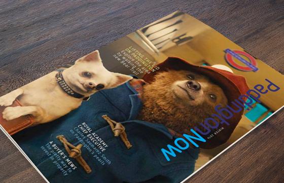 PaddingtonNow magazine