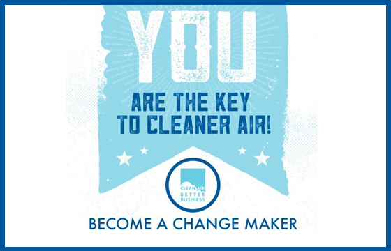 Take Action for Cleaner Air Today