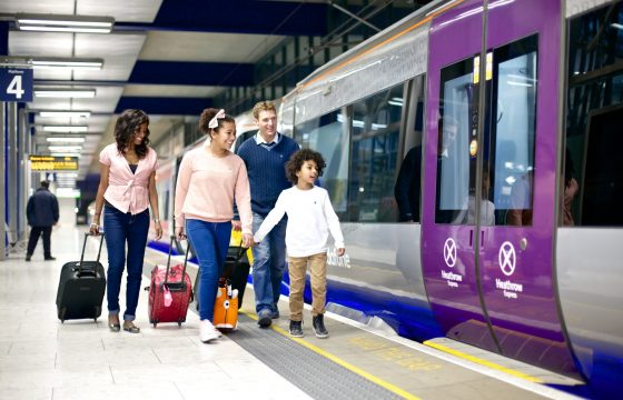 Save with Heathrow Express £5.50 Tickets