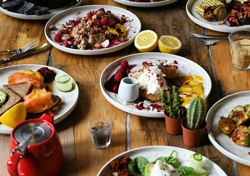 Superfoods, Smoothies and Salvation in Paddington