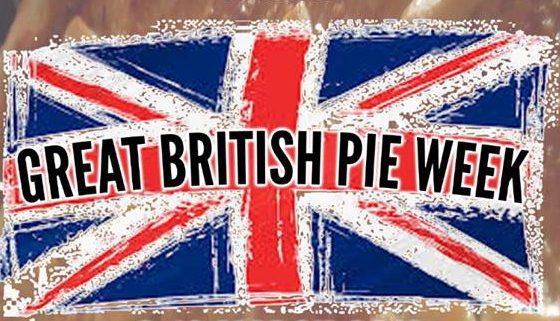 Pride of Paddington Pie Week Offer