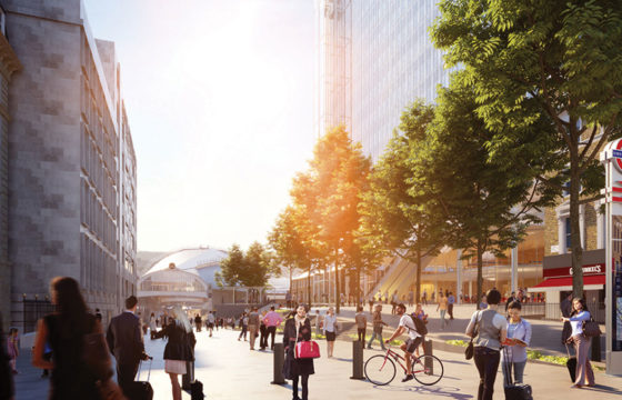 Paddington Square Commences Development