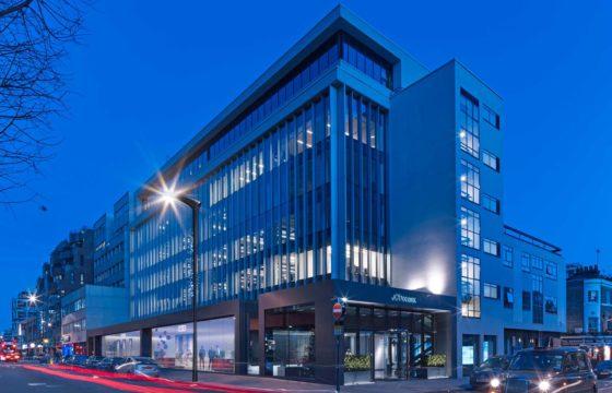 Success! HSBC To Remain In Paddington
