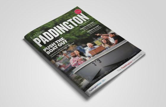 Explore Paddington Magazine Is Ready For Take Off