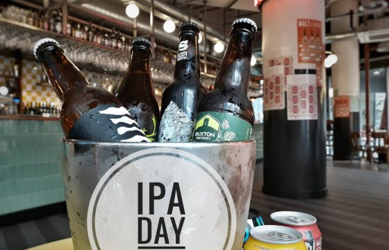 Win a Bucket of Beer at the Draft House Paddington