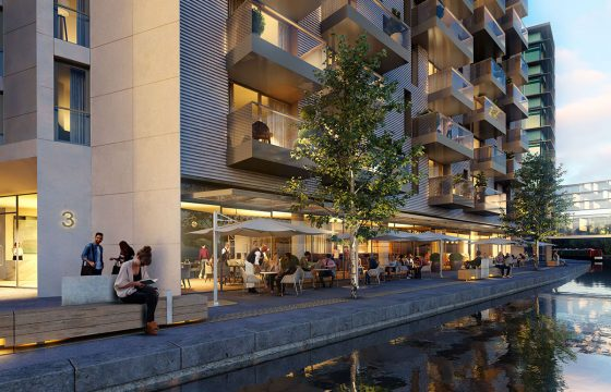 A Whistle Stop Tour of Developments in Paddington