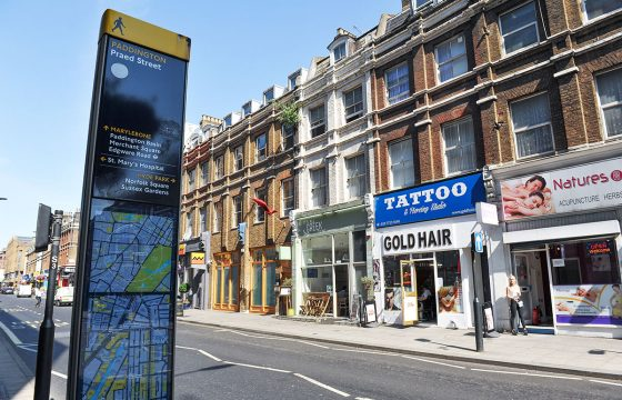 Budget Boost for British High Streets