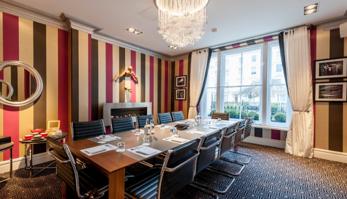Hotel Indigo Meeting Room Offer