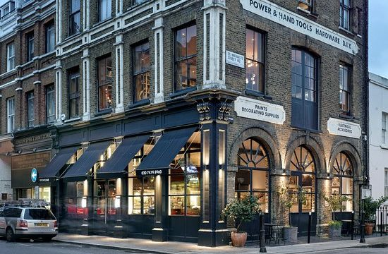 Upcoming Events at the Frontline Club