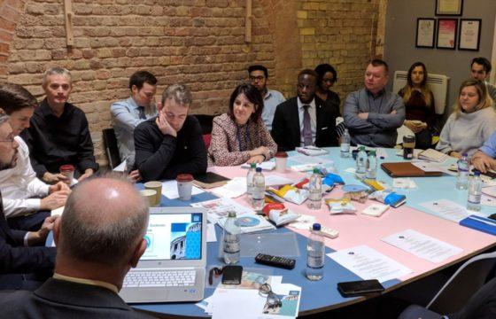 London BIDs Against Crime – LBAC