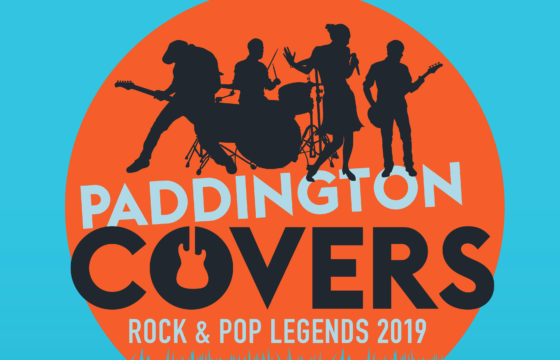 Paddington Covers 2019 June, July and August