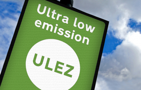 Everything You Need to Know About ULEZ