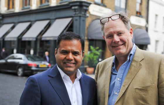 Deputy Mayor of London for Business Visits Paddington