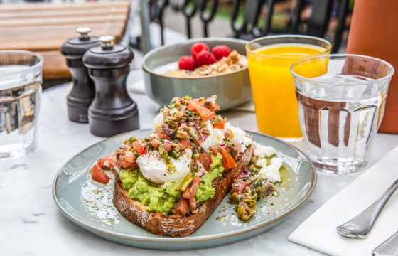 Win Brunch at the Pilgrm