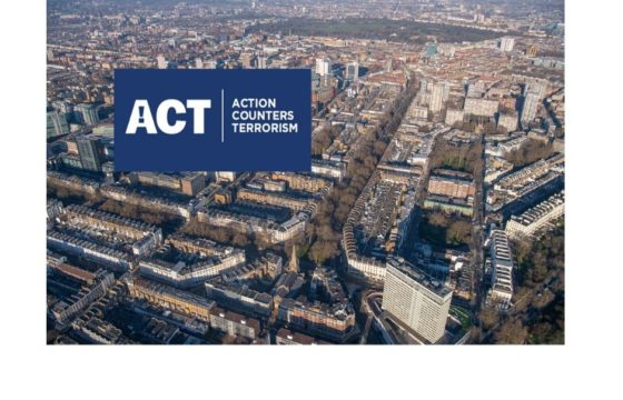 Free Counter Terrorism Training – ACT Awareness
