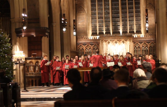 St. James Church Carol Concert
