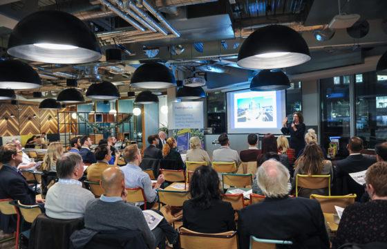 Paddington Developments Past, Present and Future