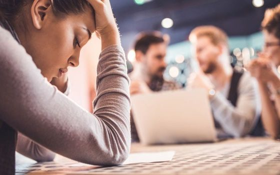 Free NHS Managing Stress and Worry Workshop