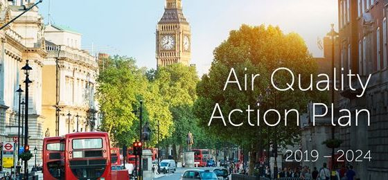 Air Quality Action Plan – Have Your Say
