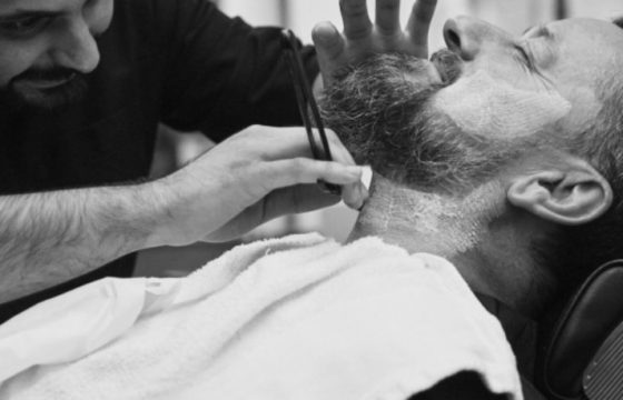 Get £5 Off Your First Haircut at Pall Mall Barbers