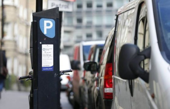 Free Parking for NHS and Care Workers