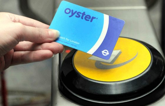 TfL Reinstate Contactless and Oyster Card Payment