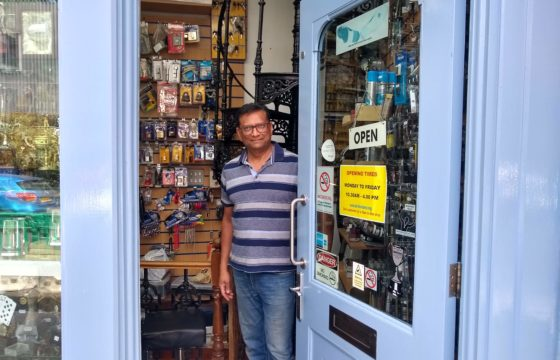 Reopening Paddington Safely