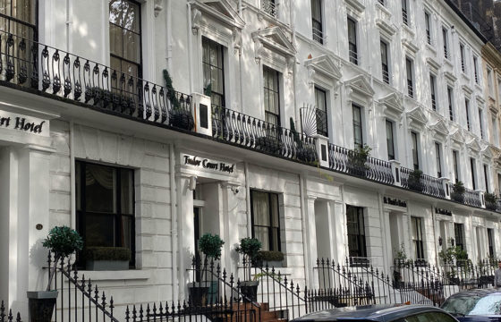 Paddington Air Quality Project Saves Thousands for Hotels