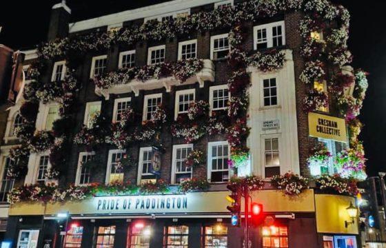 8 Ways to Celebrate the Festive Season in Paddington