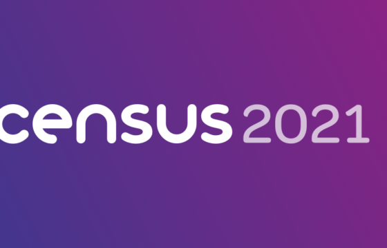 Census 2021: Make Your Voice Heard