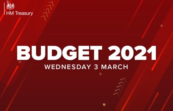 Chancellor's Budget Announcement