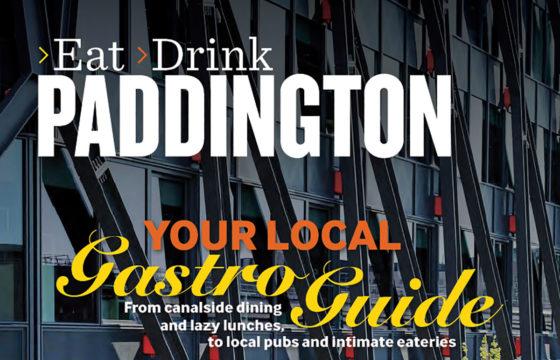 Eat, Drink, Paddington