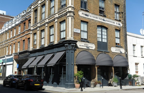 Frontline Club September and October Events